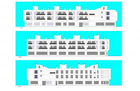 1062 Apartments & Commercial development