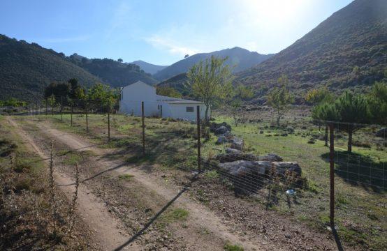 1115 Sierra de las Nieves
