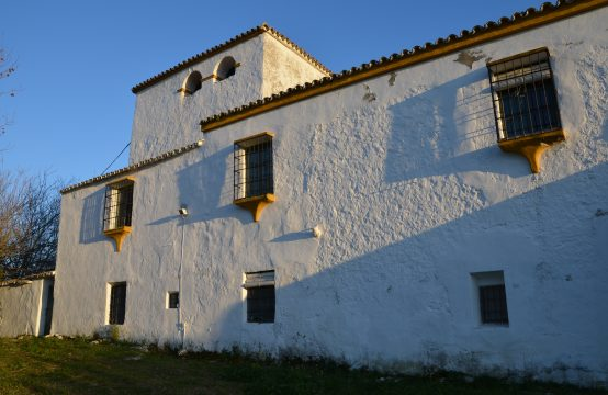 1068 Cortijo with magnificent house from SXVII century